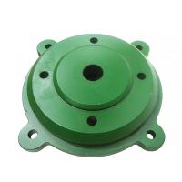 Ступица шкива привода соломотряса для JD9500 A&I (США) (H135423-WN)