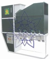 Машина очистки и калибровки семян зерновых и бобовых культур ИСМ-15