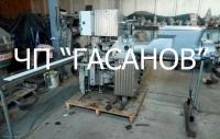 Автоматы фасовки сливочного масла М6-АРМ после капитального ремонта