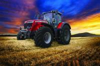 Трактор Massey Ferguson 8737 S