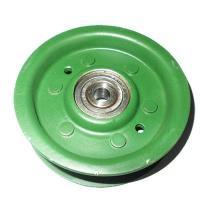 Шкив (натяжной привод вентилятора очистки) для JD9500 A&I (США) (WN-AH140497)