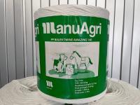 Шпагат сеновязальный ManuAgri 130 м/кг