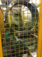 Матрица ОГМ 1.5 (8 мм дерево от GENERAL DIES)
