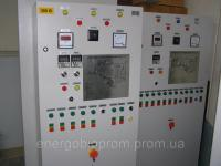 Шкаф управления комплексом гранулирования ОГМ 1,5 с верхней загрузкой