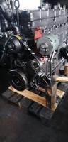 Капитальный ремонт дизельных двигателей спецтехники