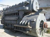 Запчасти для двигателей ПензаДизельМашД50 (ПД1М, 1-ПД4А, 1-ПД4Д)
