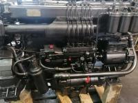 Дизельные двигателя Miliec SW-680 SW-400 SW-266