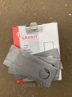 Нож косилки роторной Wirax Z-169 GRANIT (Германия) 8245-036-010-454