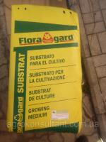 Торфяной субстрат ФлОРАГАРД (FLORAGARD SEED 1), 250 л (фракция 0-5 мм)