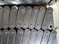 Цепь тяговая пластинчатая М-112-2-100-1 L=4,0 м (40 L)