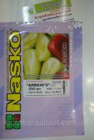 Семена перца сладкого Айвенго 500 семян Nasko