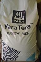 Удобрение Монофосфат калия (монокалийфосфат) 1 кг YaraTera 0-52-34 фосфор P52%, калий K34%