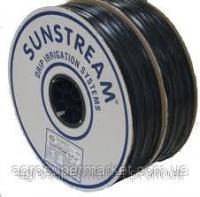 Капельная лента Sunstream 6mil 30см 500м