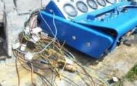 Ремонт электрооборудования, электропроводки