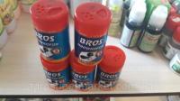 Средство от муравьев Bros Порошок 60гр