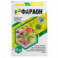 Инсектицид Фараон 10мл Адиант+ (аналог Нурел Д) хлорпирифос 480 г/л, лямбда-цигалотрин 7.5 г/л