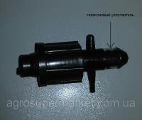 Фитинг стартовый для капельной ленты с уплотнителем