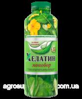 Удобрение ХЕЛАТИН® Монобор 1,2 л
