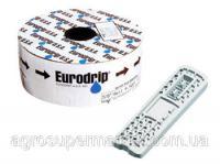 Капельная лента Eurodrip 6 mil 33см 3000м