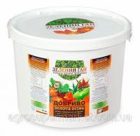 Удобрения для газона Осень (10 кг)