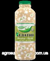 Удбрение ХЕЛАТИН® Фосфор-Калий 1,2 л