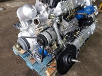 Капитальный ремонт двигателей автомобилей ЗИЛ ГАЗ УРАЛ КАМАЗ КРАЗ