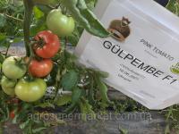 Семена розовый томат ГЮЛЬПЕМБЕ F1 (GULPEMBE F1) Супер ранний, MRTOHUM Турция 500SEEDS