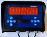Весовой компьютер для кормораздатчиков