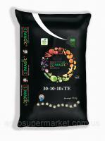 SMagic™ foliar 30-10-10+TE с микроэлементами