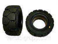 15x4 1/2-8 /3.00 Цельнолитая шина для погрузчиков - Addo