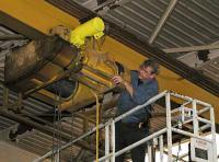 Ремонт и техническое обслуживание мостовых, козловых кранов, кран-балок