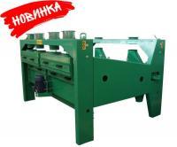 Сепаратор зерноочистительный ЗОМ-100 (без пневмоканалов)