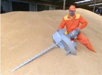 Ворошитель зерна ШВ-1