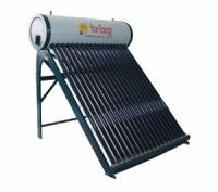 Солнечный бойлер СБ-15 Star Energy