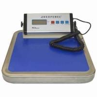 Весы платформенные FCS-150 товарные