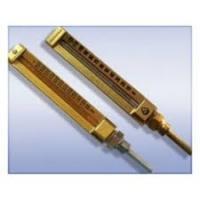 Термометр виброустойчивый СП-В, L200/200 (0…+600), резьба М20х1,5