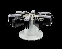 Ротор R-24GC Biosan для тестирования по группам крови