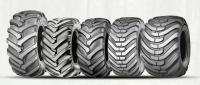 Бескамерные OTR шины для погрузчиков