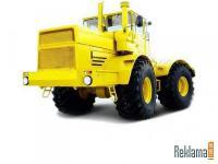 Запчасти для трактора К-700