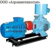 Насос вакуумный ВВН-1-6