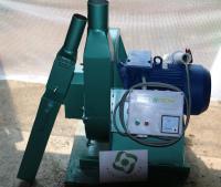 Дробилка молотковая, зернодробилка ГНОМ 18,5кВт, 2000 кг/час
