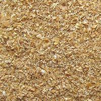 Отруби просяные, пшеничные, гороховые