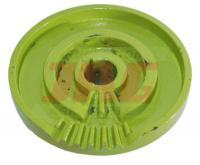 Тарелка с тормозным барабаном