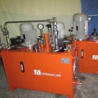 Гидравлические станции UHMZ5Gx Ponar