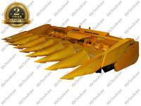 ЖК-80 Кукурузная жатка на комбайны CLAAS, John Deere, Case, Massey Ferguson