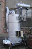 Парогенератор на твердом топливе