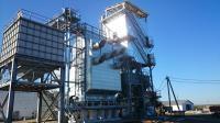 Зерносушилки PERRY, от 8 до 150 т/час