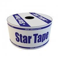 Капельная лента StarTape 8mils, 10, 20 см (500 м)