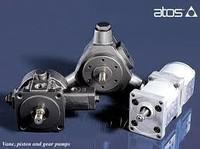 Двойные пластинчатые насосы Eaton Vickers, V2010, V2020