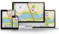 Система GPS мониторинга с контролем топлива